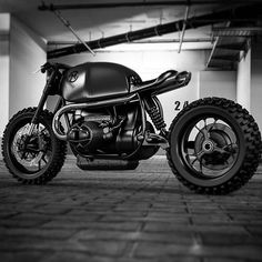 by CAFE RACER | TAG: #caferacergram | BMW cafe cross by @ziggymoto #ziggymoto #cafecross #bmwmotorrad #r100 #r90 #r80 #caferacer #caferacers # See more on our profile or at facebook.com/caferacers