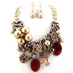 Chunky Jewelry Ideas - Bing Images
