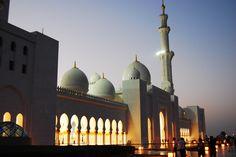 Moschea Sheikh Zayed