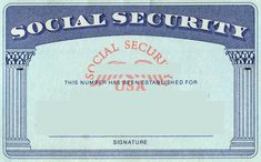 The wonderful Blank Social Security Card Template World Relief, Visiting Card Templates, Place Card Template, Business Plan Template, Best Templates, Certificate Templates, Student Learning, Business Planning