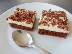 Tiramisu, Food And Drink, Baking, Ethnic Recipes, Projects, Patisserie, Backen, Bread, Tiramisu Cake