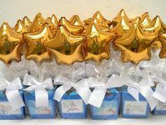 Tema de Festa Pequeno Príncipe Star Party, Baby Shower, Ideas Para Fiestas, Twinkle Twinkle Little Star, Paper Toys, Party Themes, Party Ideas, Party Favors, Confetti