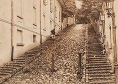 Doi fotografi de succes. Iosif Berman şi Nicolae Ionescu - Radio România Actualităţi Online Mobile Joy Of Life, Bucharest, Romania, Railroad Tracks, Amen, Communism, Memories, Beautiful, Vintage
