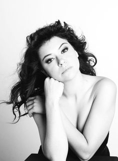 Tatiana Maslany Would Think Twice Before Taking Another Queer Role - Celebrities Female Orphan Black, Beautiful People, Beautiful Women, Simply Beautiful, Tatiana Maslany, Michelle Dockery, Canadian Actresses, Rupaul, Famous Women