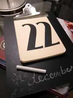 #calendar #desembre
