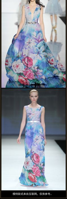 printing silk chiffon fabric silk dress scarves garment material flower купить на AliExpress