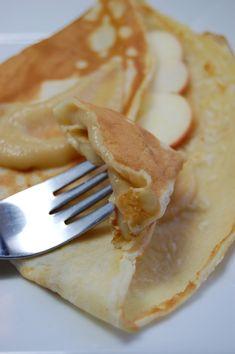 Parts de plaisir: Beurre de pomme au sirop d'érable