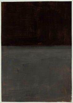 rothko | Blankpaper: Mark Rothko