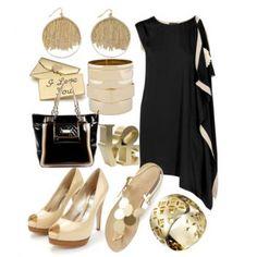 маленькое черное платье фасоны фото