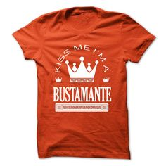 Kiss Me I Am BUSTAMANTE Queen Day 2015