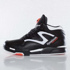 4eb4a0b38ae Reebok Pump Omni Lite Dee Brown 2013 Release Detailed Pictures Tenis  Basketball