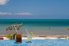 Relaxing in Punta Allen at Sian Ka'an http://www.rivieramayapropertyconsultants.com/blog/what-to-do-in-sian-kaan/