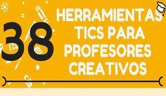 38 Herramientas TIC para profesores que debes conocer – Soft & Apps
