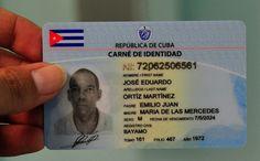 EL PINERO: Nuevo Carné de Identidad en Cuba, desde el 29 de o...