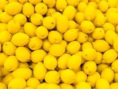 Лимон разрушает злостные клетки рака!