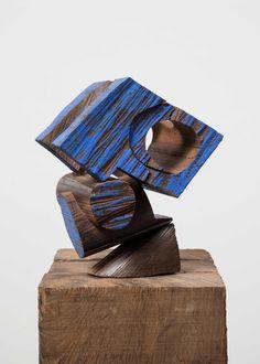 Modern Sculpture, Wood Sculpture, Sculptures, Jorinde Voigt, Carroll Dunham, Gavin Turk, Richard Artschwager, Jonathan Meese, Water Drawing