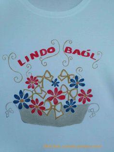 Lindo Baul_jarron floral