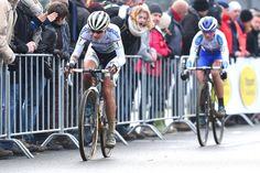 LIVE coverage of the 2014 Cyclo-Cross World Cup on Friday December. The fifth of this year's six events is from Heusden-Zolder in Belgium. Marianne Vos, Great Videos, Replay, World Cup, Belgium, Bicycle, Racing, Football, Women