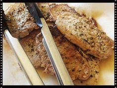 Oink Oink-Pork for Dinner