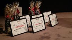 Award-vinder diplomer til DAFF 2016