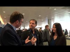 Derk-Jan de Grood interviews delegates at EuroSTAR Conference 2012 Conference, Interview, Take That, Videos