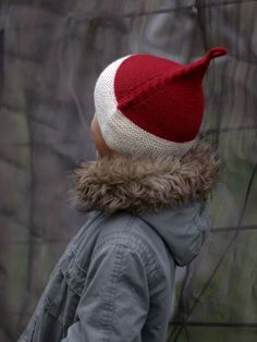 Woolly Wormhead - Ripping Yarns: a knit design, travel & Hat blog