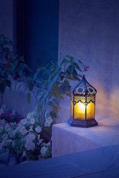 Glowing Lantern