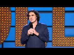 Micky Flanagan - Live At The Apollo 2012
