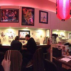 Ko-Ishi - 45 photos & 23 avis - Japonais - 25 Rue Sainte, Opéra, Marseille - Restaurant - Avis - Numéro de téléphone - Yelp