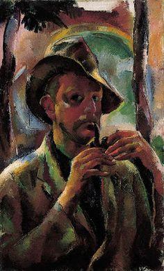 Nakonxipan: Vilmos ABA-NOVÁK (Hungarian, March 15, 1894 – Sept...