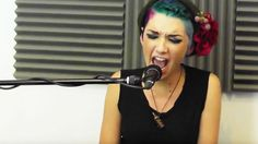"""This Girl's Vocal Range Is INSANE In """"Whole Lotta Love"""" Cover – AMAZING"""