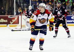 NHL Draft Prospect Alex DeBrincat Possesses Top 10 Talent, Size an Unfair Knock by Scouts 2016 NHL Draft prospect Alex DeBrincat is a late December birthda...