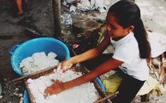 The Lokono Me: 21st Century Arawak Girl
