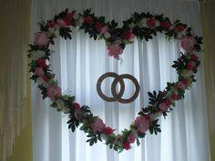 Wreaths, Weddings, Diy, Home Decor, Decoration Home, Door Wreaths, Bricolage, Room Decor, Wedding
