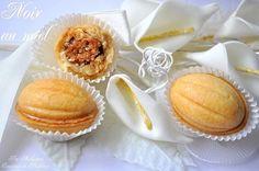 Avant de partir en vacances (vous allez me dire encore lol), je termine avec mes gâteaux de l'Aid, une recette de Djouza ou petit gâteaux en forme de noix déjà publiée sur mon blog, mais cette fois-ci j'ai trempé les noix dans du miel. Pour la farce vous...
