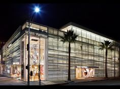 Rodeo Drive Beverly Hills by Peter Marino
