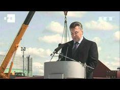Chernobil tendra un nuevo sarcofago
