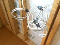 How to Rough-In Wire your Tiny House - Tiny r(E)volution