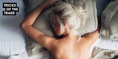 How to do 4 meditation exercises that will help you fall asleep in minutes (seriously!)