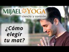 Esterillas de yoga ¡Atenta a estos tips!