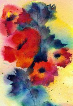 Spring Quartet - Anne Duke