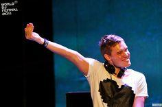 tyDi @World DJ Festival 2011