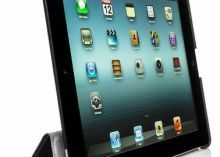 Tired of weak 3G/4G and Wi-Fi signals? This case might help. It's also a multiconfiguration iPad stand and a radiation blocker. Read this article by Rick Broida on CNET. via @CNET