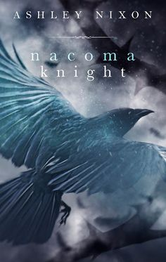 Chosen By You Book Club: Cover Reveal & Giveaway - Nacoma Knight by Ashley Nixon