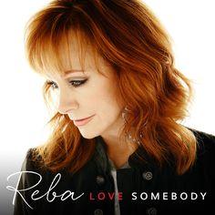Reba - Love Somebody - Vinyl