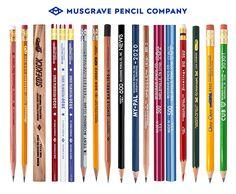 Musgrave-Pencil-Company-Product-Range Pastel Pencils, Watercolor Pencils, Colored Pencils, 2 Pencil, Pencil Drawings, Derwent Pencils, Wooden Pencils, Artist Pencils