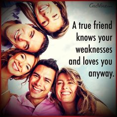 Thank a true friend today, my friend. Grateful 4 u. #LiveFreeLoveWell www.BrokenChainsIntl.com