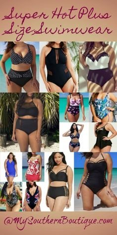 cc3c443284337 Our Swimsuit Recommendations For 3 Different Body Types
