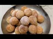 #Carb #Cookies #Diet #Flourless #keto #Mexican #sugarless #Wedding #رژيمي #كيتو Keto Mexican wedding cookies low carb flourless sugarless diet كيتو رژيمي - YouTube #sugarlesscookies Sugarless Cookies, Vegan Shortbread, Mexican Wedding Cookies, Almond Flour, Quick Easy Meals, Vegan Recipes, Low Carb, Keto, Dishes