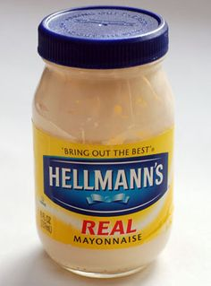 14. Majonéz (Hellmann's valódi majonéz recept)